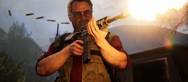 Photo of Гайд для новичков по Back 4 Blood — как работает карточная система, как убить огра и какие улучшения на оружие выбрать